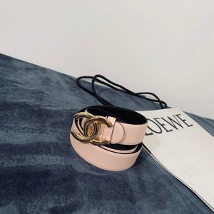chanel  belts  100cm